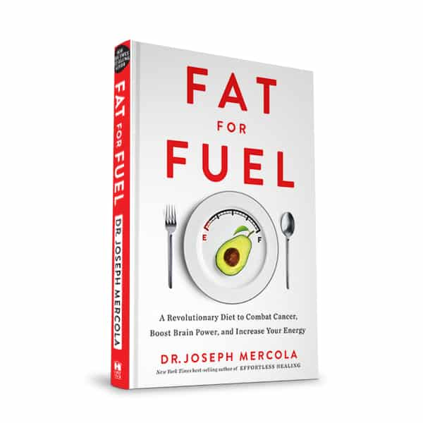 How To Eat Fat and Get Thin with Dr. Mercola